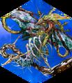 FFD2 Parai Shinryu Alt2