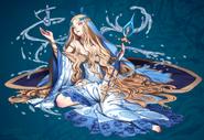 FFDII Aqua Maiden Healara III Signet