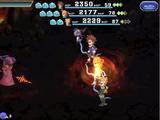 Eidolon (Dimensions II)/Free-to-play/Fire-elemental summons