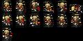 FFRK Ace sprites