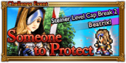FFRK Someone to Protect Event