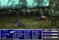 FFVII 2-stage Attack
