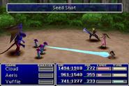 FFVII Seed Shot 2