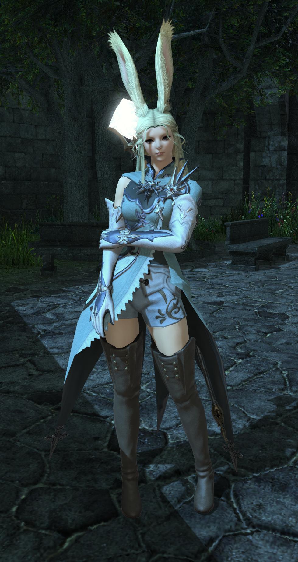 Sophie (Final Fantasy XIV)