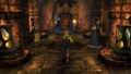 FFX HD Kilika Temple Front Faith Chamber