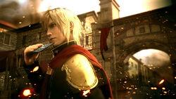 Final Fantasy Type 0 Final Fantasy Wiki Fandom