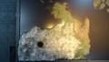 Niflheim landmass model from FFXV Episode Ardyn