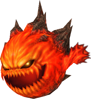 Re Piros (Final Fantasy X)