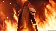 Sephiroth Nibelheim Flashback from FFVII Remake