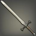 Steel Longsword from Final Fantasy XIV icon