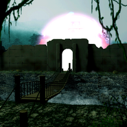 Temple of the ancients shrinking