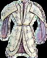 White Robe FFII Art