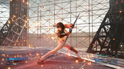 Yuffies limit break stance from FFVIIR INTERmission.png