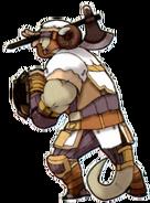 Beastmaster FFXI Ikeda Icon