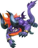 Behemoth World of Final Fantasy