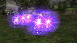 Curaga II Spell from FFXI.png
