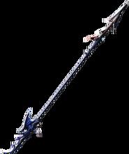 DFF2015 Kain's Lance