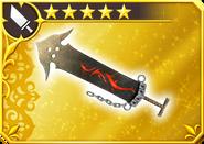DFFOO Jecht Sword (X)