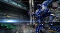 Dragoon Dive Aranea Technique FFXV Episode Prompto