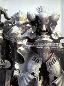 Final Fantasy XII: Colonna Sonora Originale