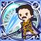 FFAB Sky - Cyan Legend SSR+