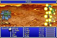 FFIV Pollen