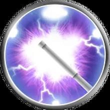 FFRK Electrostatic Rod Icon.png
