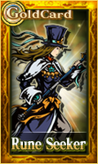 KotC Rune Seeker Female