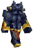 Minecraft FFXV Iron Giant