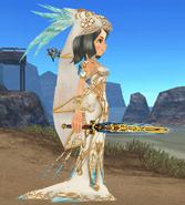Avatar Excalibur