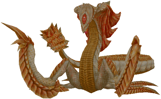 Kukulcan (Final Fantasy X-2)