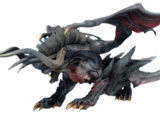 Behemoth King (Final Fantasy XV)