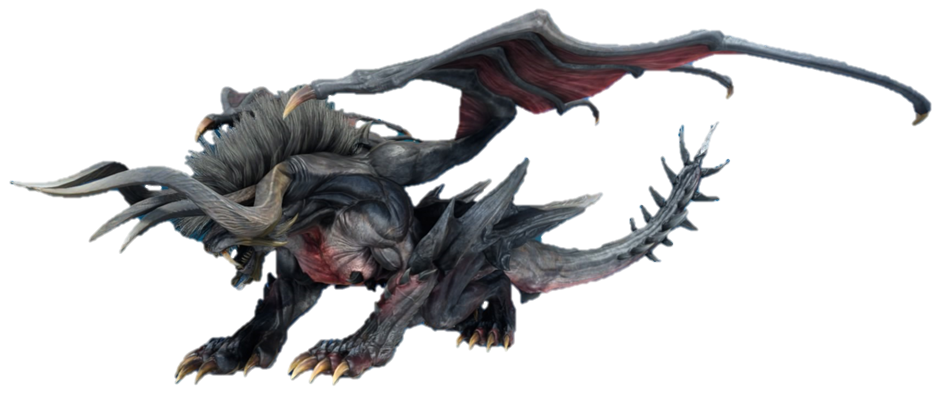 Behemoth King (Final Fantasy XV)