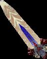 FF8 Ultima Weapon Sword