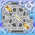 FFAB Shamanic Spear SSR+
