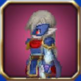 FFDII Deathlord Blue Mage icon