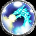 FFRK Dragon Breath Icon