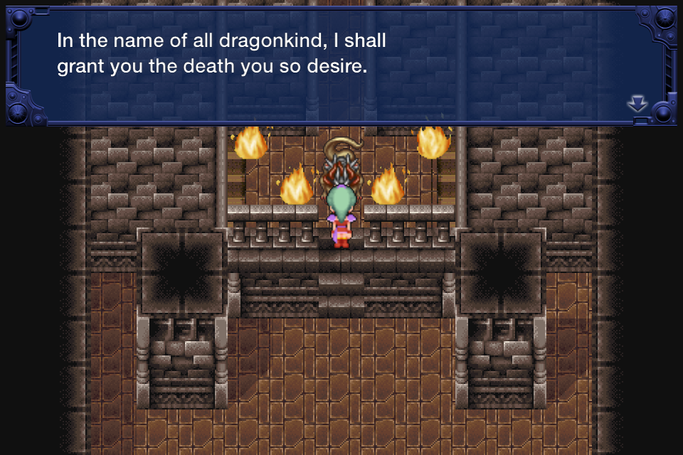 Final Fantasy VI/CylindrusAltum/Part XLI