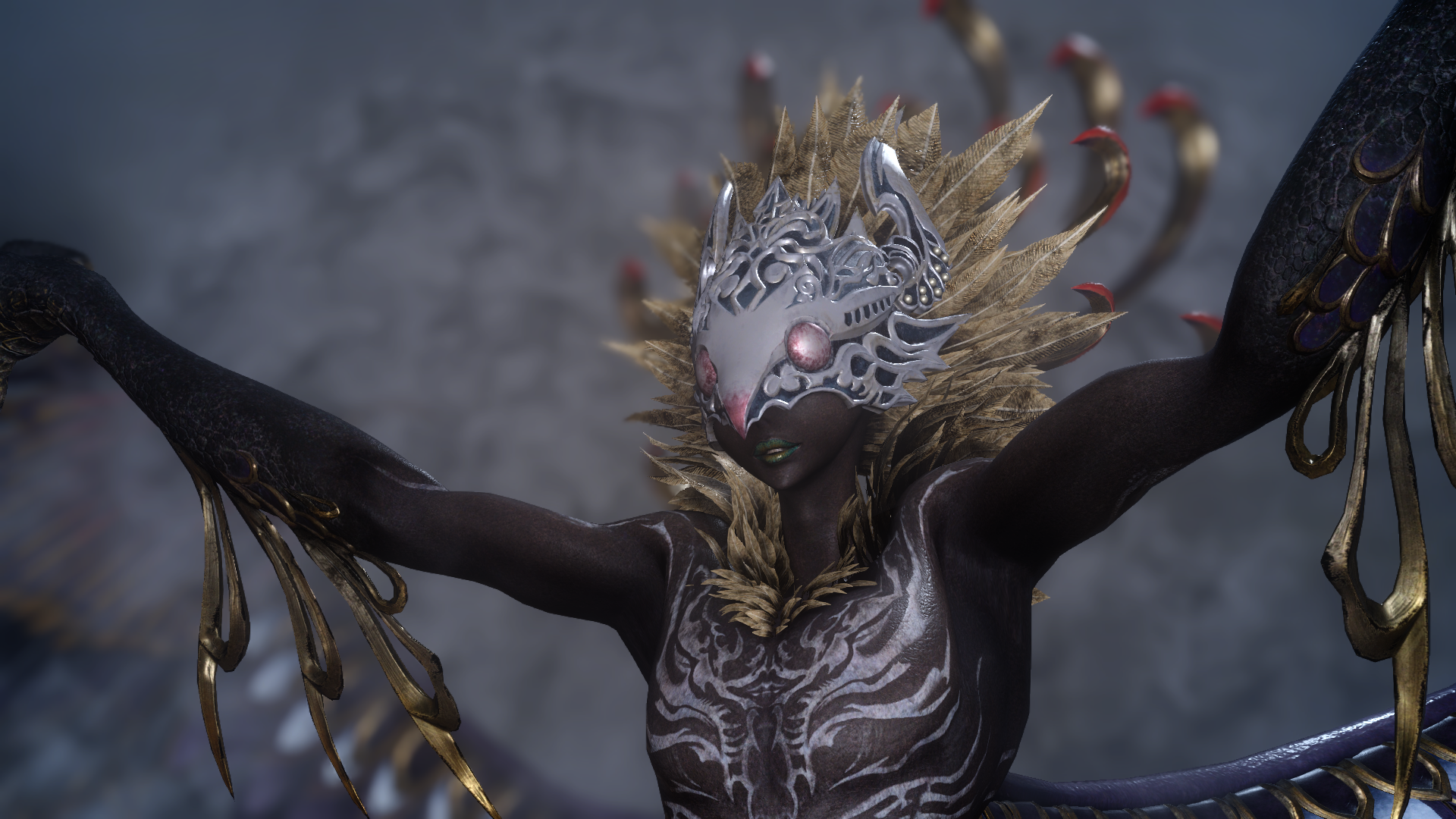 Гаруда (Final Fantasy XV)