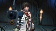 FFXIV Asahi Pistol