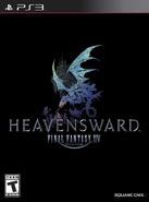 FFXIV HW NA PS3 CE