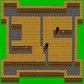 FF II NES - Palamecia First Floor