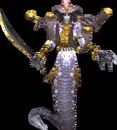 Lamia Medusa (FFXI)