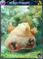 Mobius - Fat Chocobo R3 Ability Card