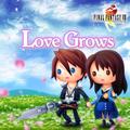 TFFAC Song Icon FFVIII- Love Grows (JP)