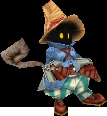 Battle 1 (Final Fantasy IX)