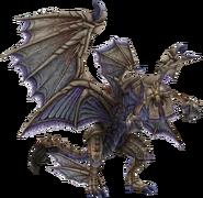 DragonAevis-ffxii