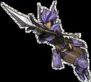 Dragoon FFXI Ikeda Icon