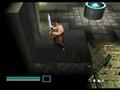 Ehrgeiz Enhanced Sword
