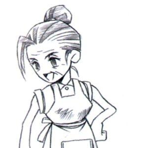 Elmyra FFVII Sketch.jpg